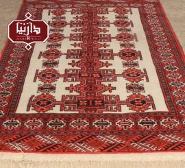 فرش قفقاز ترکمن
