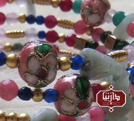 دستبند مینا