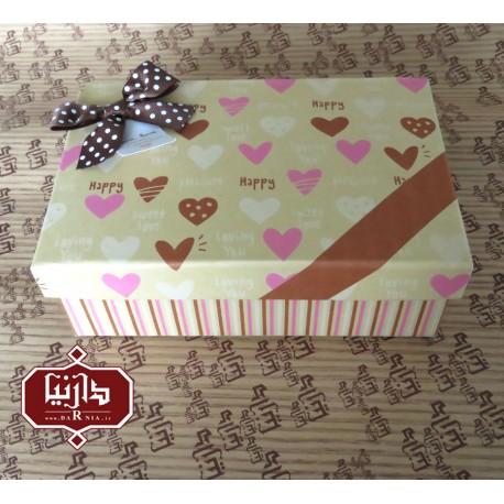 سرویس کیک خوری 0076