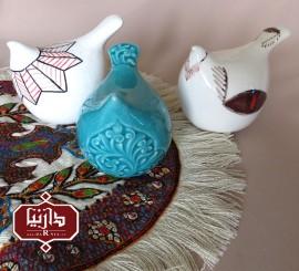 چلچله زیر لعابی (ویژه قرعه کشی جشنواره هفتگی هدیه های دوست داشتنی)