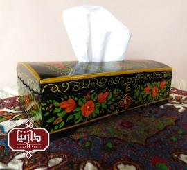 جا دستمالی 0064 (ویژه قرعه کشی جشنواره هفتگی هدیه های دوست داشتنی)