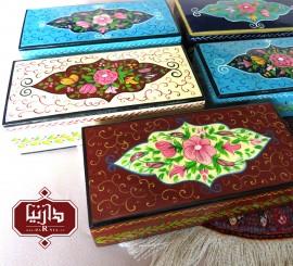 صندوقچه 0058 (ویژه قرعه کشی جشنواره هفتگی هدیه های دوست داشتنی)