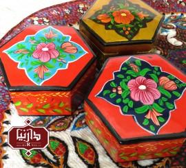 صندوقچه 0060 (ویژه قرعه کشی جشنواره هفتگی هدیه های دوست داشتنی)