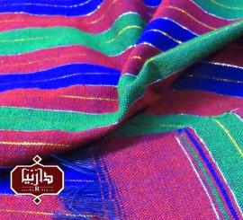 دستمال دستبافت سنتی رامیان طرح 3