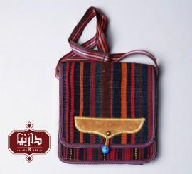 کیف دانشجویی جاجیم