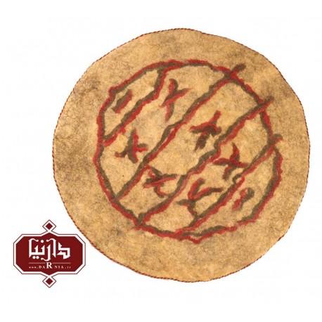 کف پوش نمد 1164