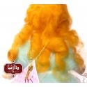 آویز عروسکی پری دریایی