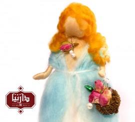 عروسک عشق