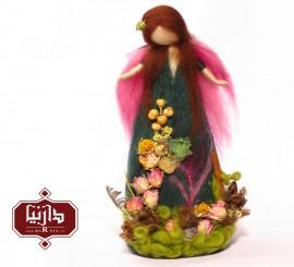 عروسک پامچال