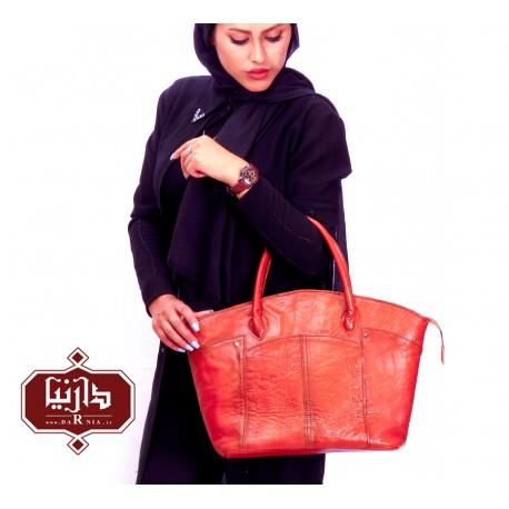کیف زنانه چرمی دوشی
