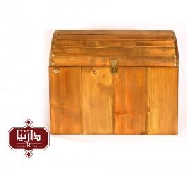 صندوقچه چوبی بزرگ