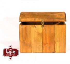 صندوقچه چوبی سایز بزرگ