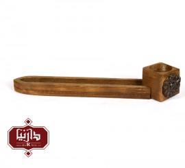عود سوز چوبی