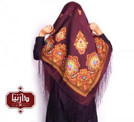 روسری صبا سایز 150