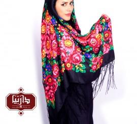 روسری بهار سایز 150