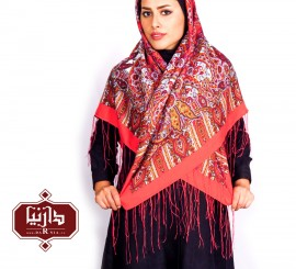 روسری دیانا سایز 120