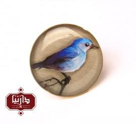 انگشتر پرنده