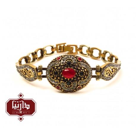 دستبند انارگل