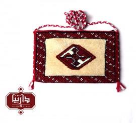 کیف دوشی سنتی قالی