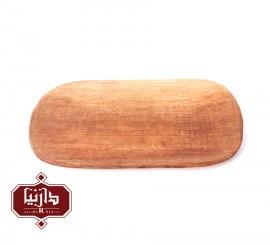 بشقاب چوبی گیل چو بزرگ