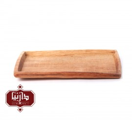 بشقاب چوبی گیل چو مدل 2