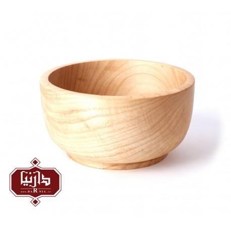 کاسه چوبی گیل چو متوسط
