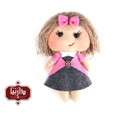 عروسک مهربانی
