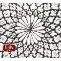 بشقاب مسي قلمزنی شده قطر 20 سانتي متر اثر پورحیدر