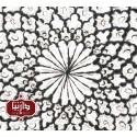 بشقاب مسي قلمزنی شده قطر 25 سانتي متر اثر پورحیدر