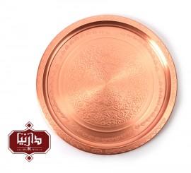 سيني مسي زنجان اثر محمدی طرح 1 قطر 31 سانتي متر