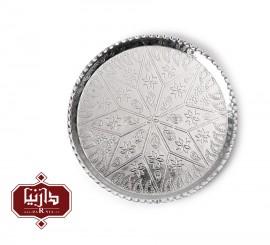 سيني مسي زنجان اثر محمدی طرح 2 قطر 19 سانتي متر