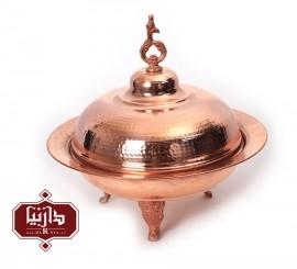 مرغ خوری دردار مسي زنجان اثر محمدی طرح 1