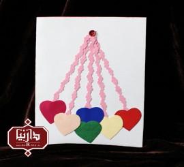 قلب های مکعب