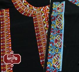 سوزندوزی طرح سنتی