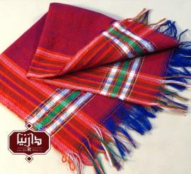دستمال دستبافت سنتی رامیان طرح 1