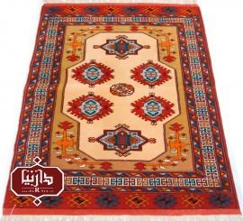 فرش دستباف ترکیبی