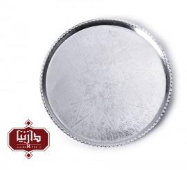 سيني مسي زنجان اثر محمدی طرح 2 قطر 28 سانتي متر