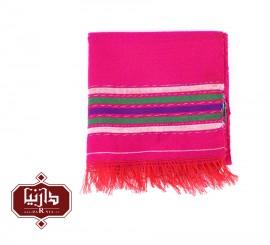 دستمال دستبافت سنتی رامیان طرح 5