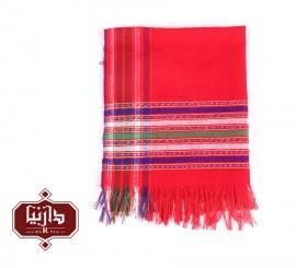 دستمال دستبافت سنتی رامیان طرح 6