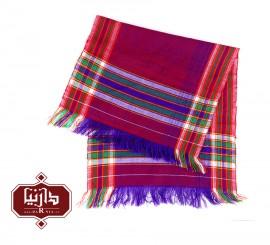 دستمال دستبافت سنتی رامیان طرح 7