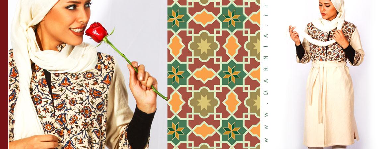 رخت ایرانی